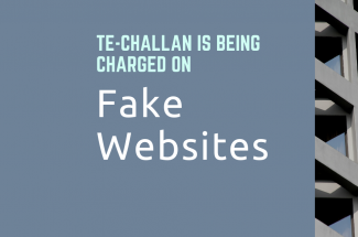 E-Challan is Being Charged on Fake Websites