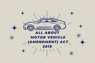 All about Motor Vehicle Act 2019