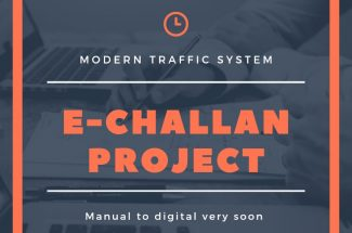Thumbnail for the post titled: E-CHALLAN IN ASSAM FOR ENSURING TRAFFIC MANAGEMENT