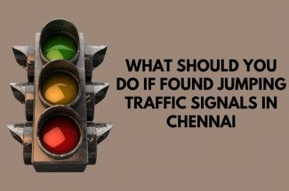 Thumbnail for the post titled: WHAT SHOULD YOU DO IF FOUND JUMPING SIGNALS IN CHENNAI?