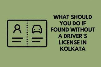 Thumbnail for the post titled: WHAT SHOULD YOU DO IF FOUND DRIVING WITHOUT A DRIVER'S LICENSE IN KOLKATA