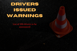 Thumbnail for the post titled: Delhis' Most Unsafe Drivers Issued Warnings